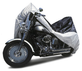Supremeshield Motorcycle Cover