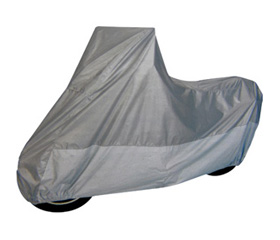 Ultrashield Motorcycle Cover
