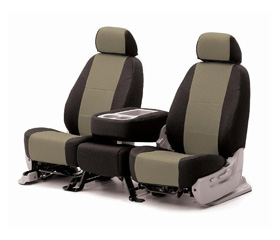 Spacer Mesh Custom Seat Covers