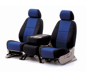 Neoprene Custom Seat Covers