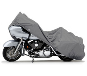 Premiumshield Motorcycle Cover