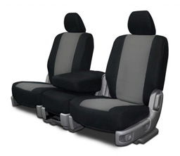Custom Seat Covers